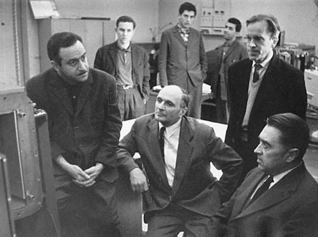 Филипп Георгиевич Старос — американский отец советской микроэлектроники - 8