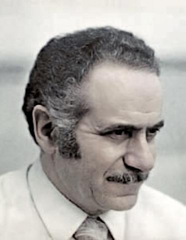 Филипп Георгиевич Старос — американский отец советской микроэлектроники - 1