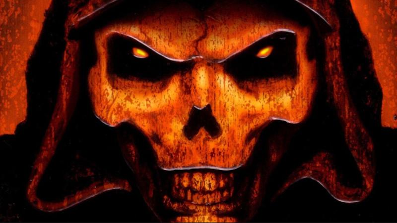 И небеса содрогнутся… Diablo: заглядывая в прошлое - 3