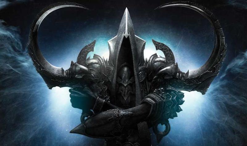И небеса содрогнутся… Diablo: заглядывая в прошлое - 4