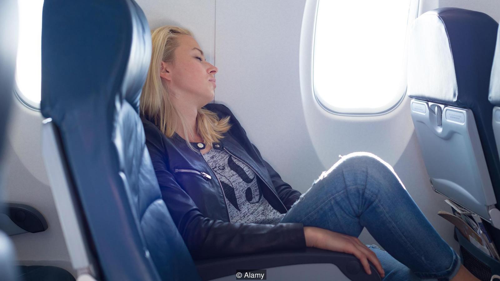 Как полёты на самолёте ломают ваш мозг - 4