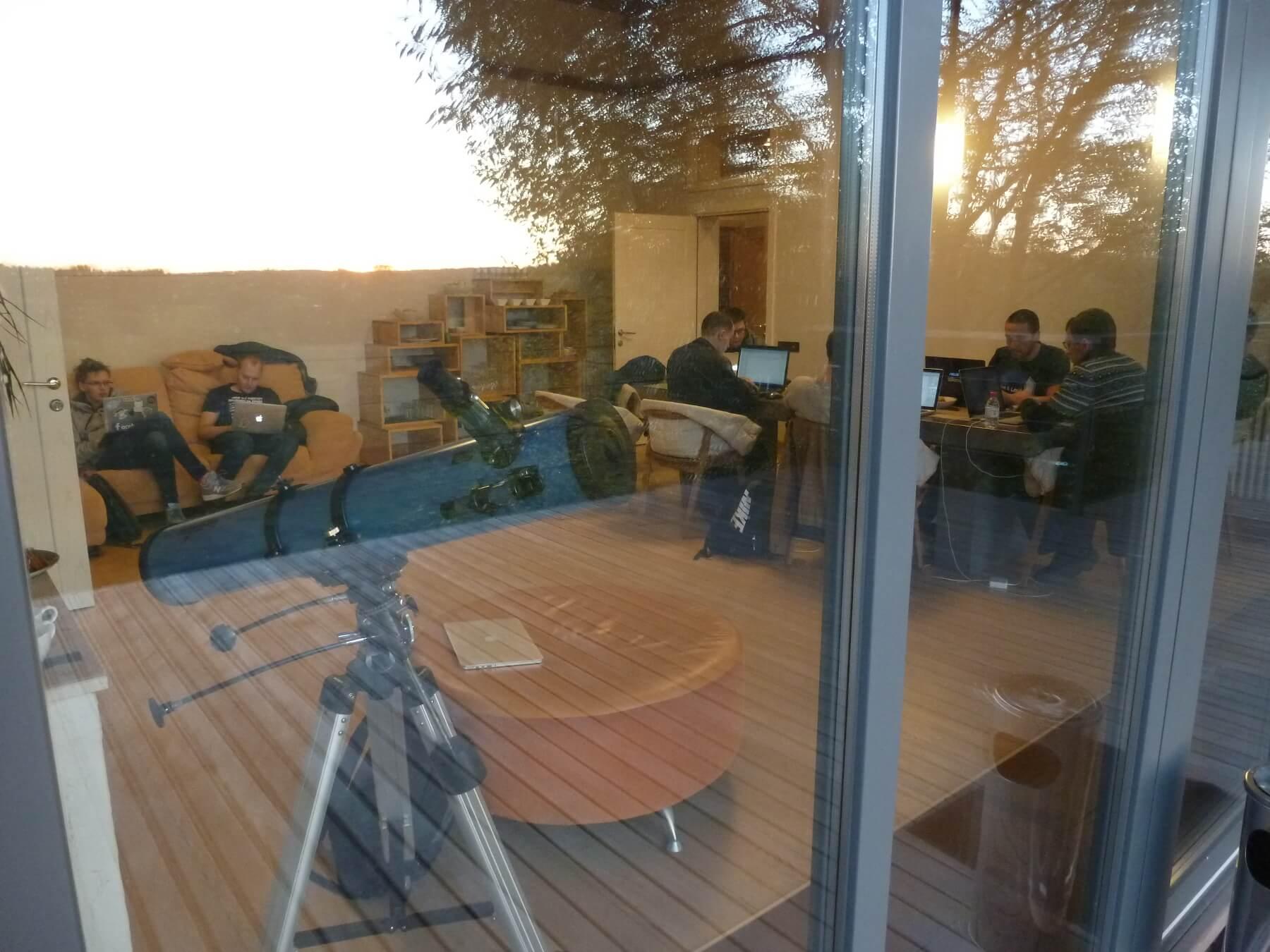 Первый хакатон Skyeng: 15 рабочих проектов за два дня - 5