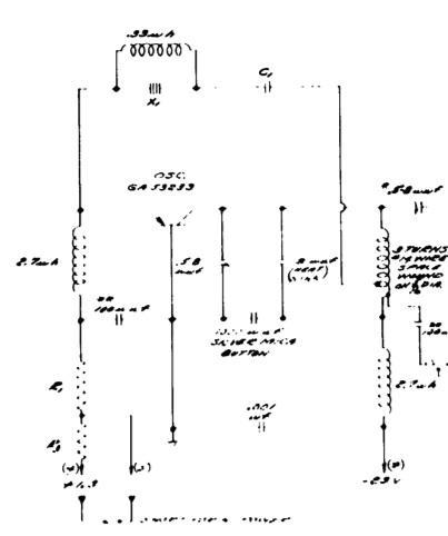 Победитель транзисторной гонки в космосе - 1