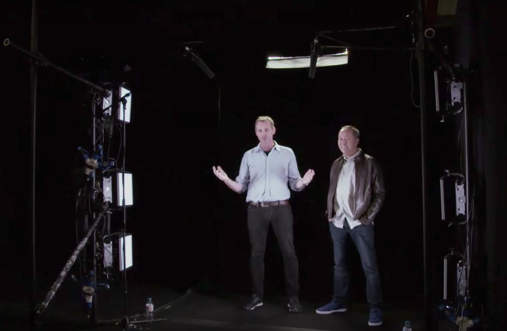 Рабочие станции Dell Precision легли в основу первой глобальной VR-презентации, организованной Jaguar - 4