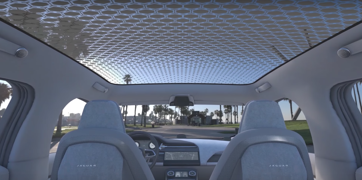 Рабочие станции Dell Precision легли в основу первой глобальной VR-презентации, организованной Jaguar - 9
