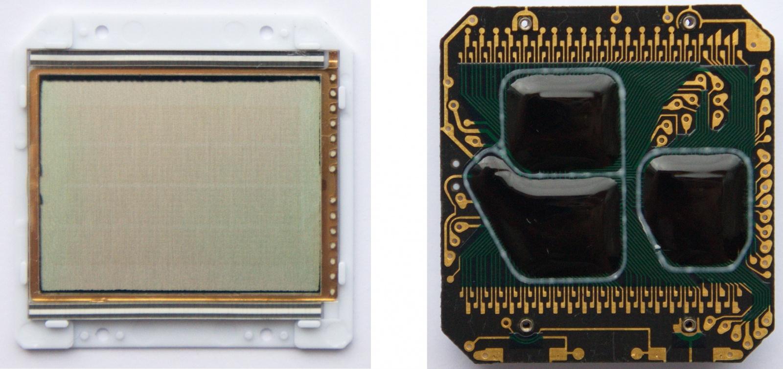 Реверс-инжиниринг первых умных часов Seiko UC-2000 - 5