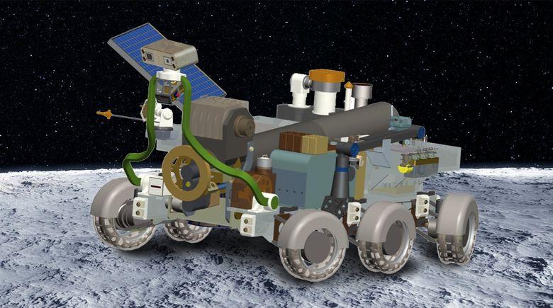Роботы стремятся к звёздам - 8