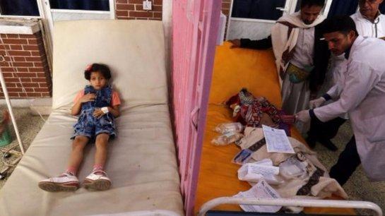 Специальная комиссия собирается положить конец холере к 2030 году