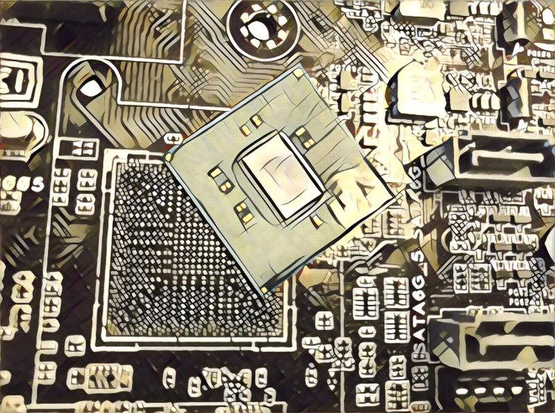 Уязвимость Intel ME позволяет выполнять неподписанный код - 1