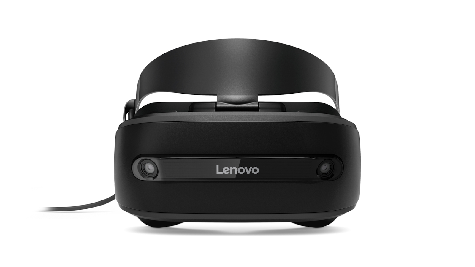 Виртуальная реальность со шлемом Lenovo Explorer - 5