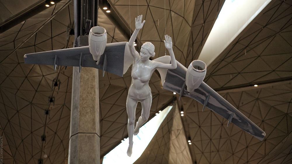 3D-печать в музее: Эрарта - 9