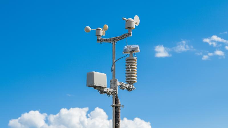 IoT и проблемы экологии - 2