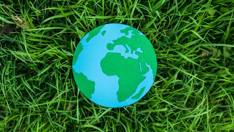 IoT и проблемы экологии - 1