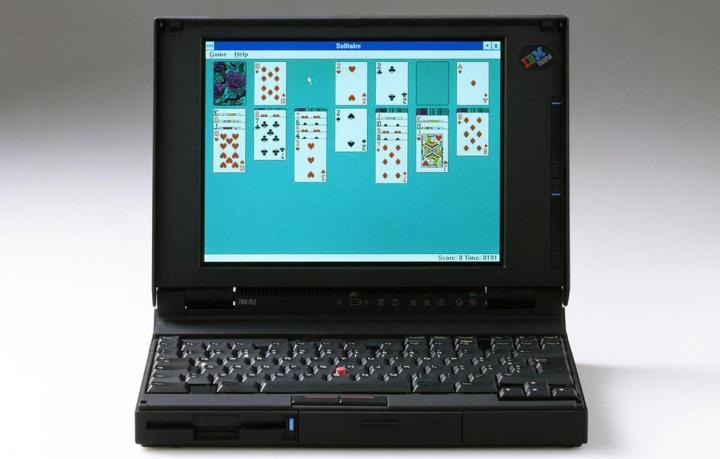 ThinkPad. Четверть века – не срок - 2