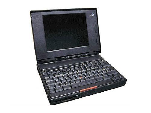 ThinkPad. Четверть века – не срок - 3