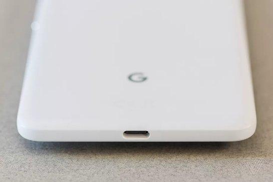 Беспроводное будущее: отсутствие разъема для наушников Pixel