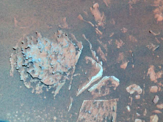 Незаметные «Возможности» в изучении Марса - 12