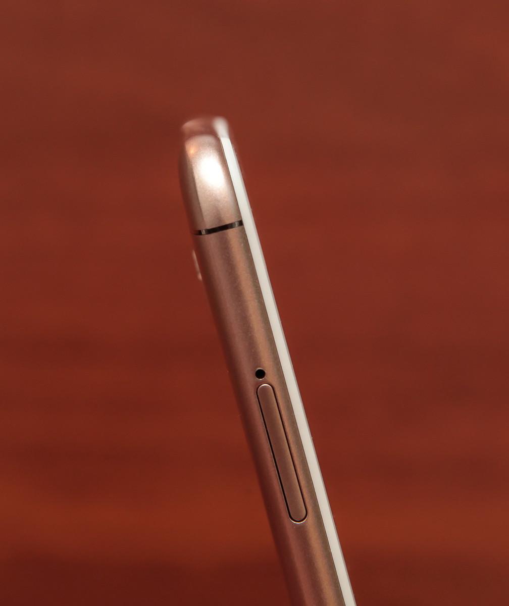 Обзор смартфона ASUS ZenFone 4 Selfie - 14