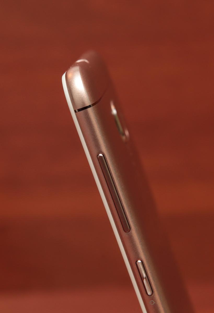 Обзор смартфона ASUS ZenFone 4 Selfie - 15