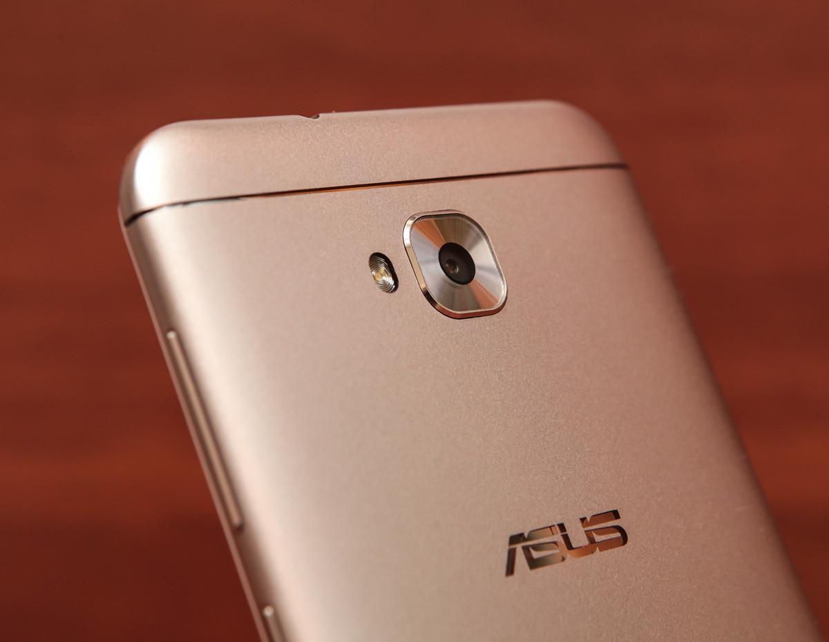Обзор смартфона ASUS ZenFone 4 Selfie - 17