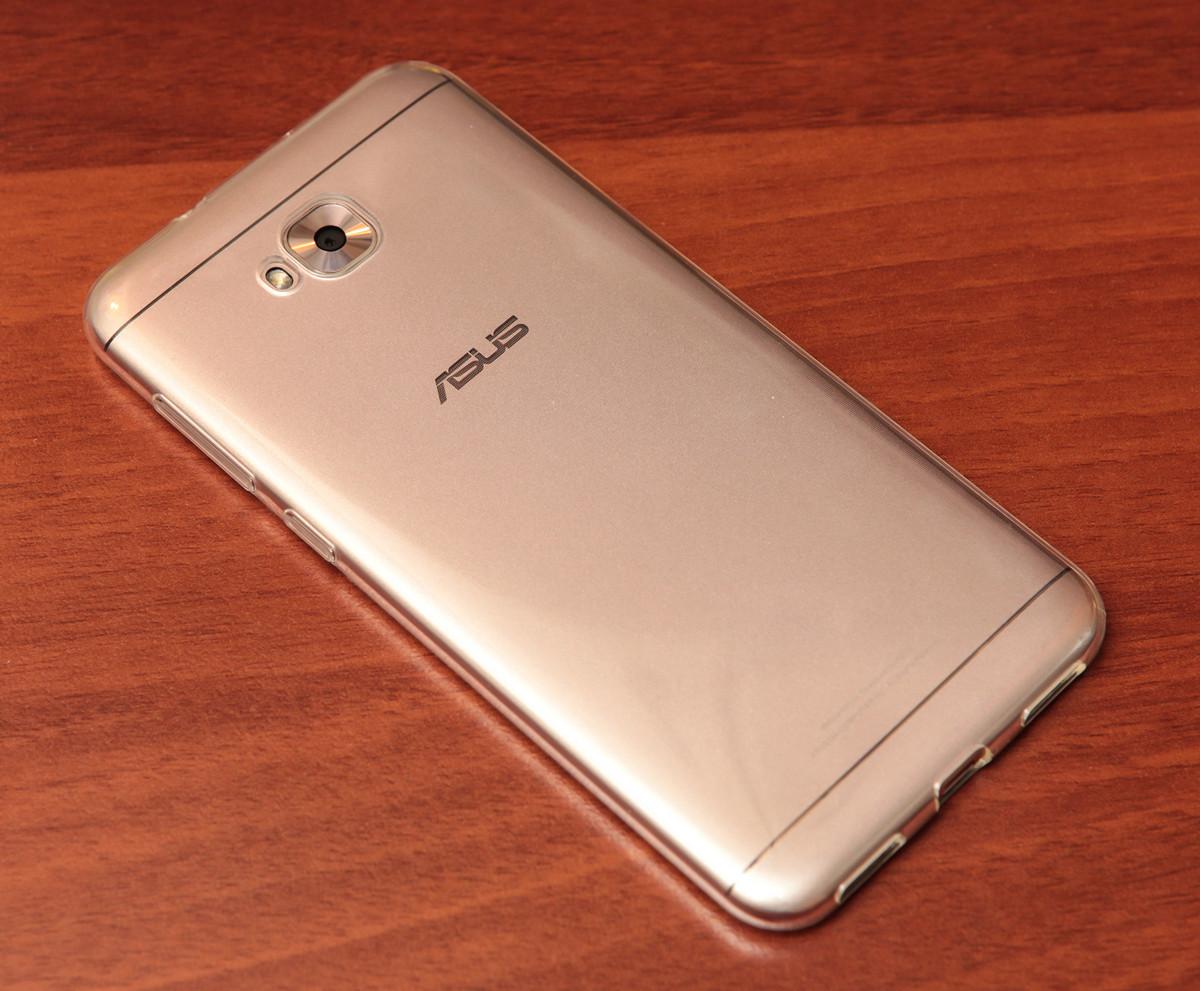Обзор смартфона ASUS ZenFone 4 Selfie - 29