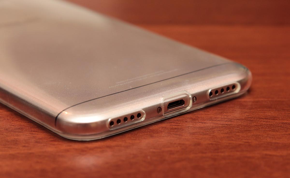Обзор смартфона ASUS ZenFone 4 Selfie - 30