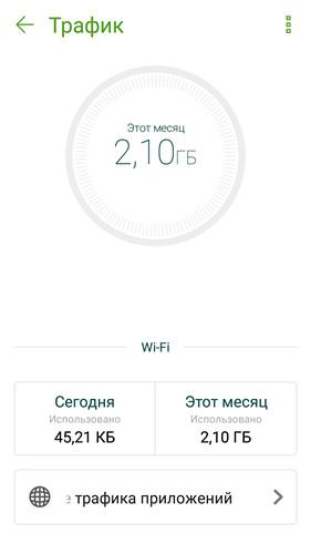 Обзор смартфона ASUS ZenFone 4 Selfie - 67