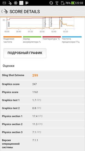 Обзор смартфона ASUS ZenFone 4 Selfie - 79