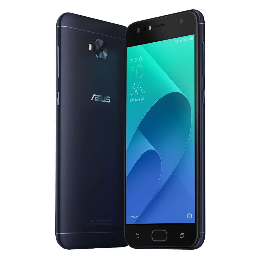 Обзор смартфона ASUS ZenFone 4 Selfie - 1