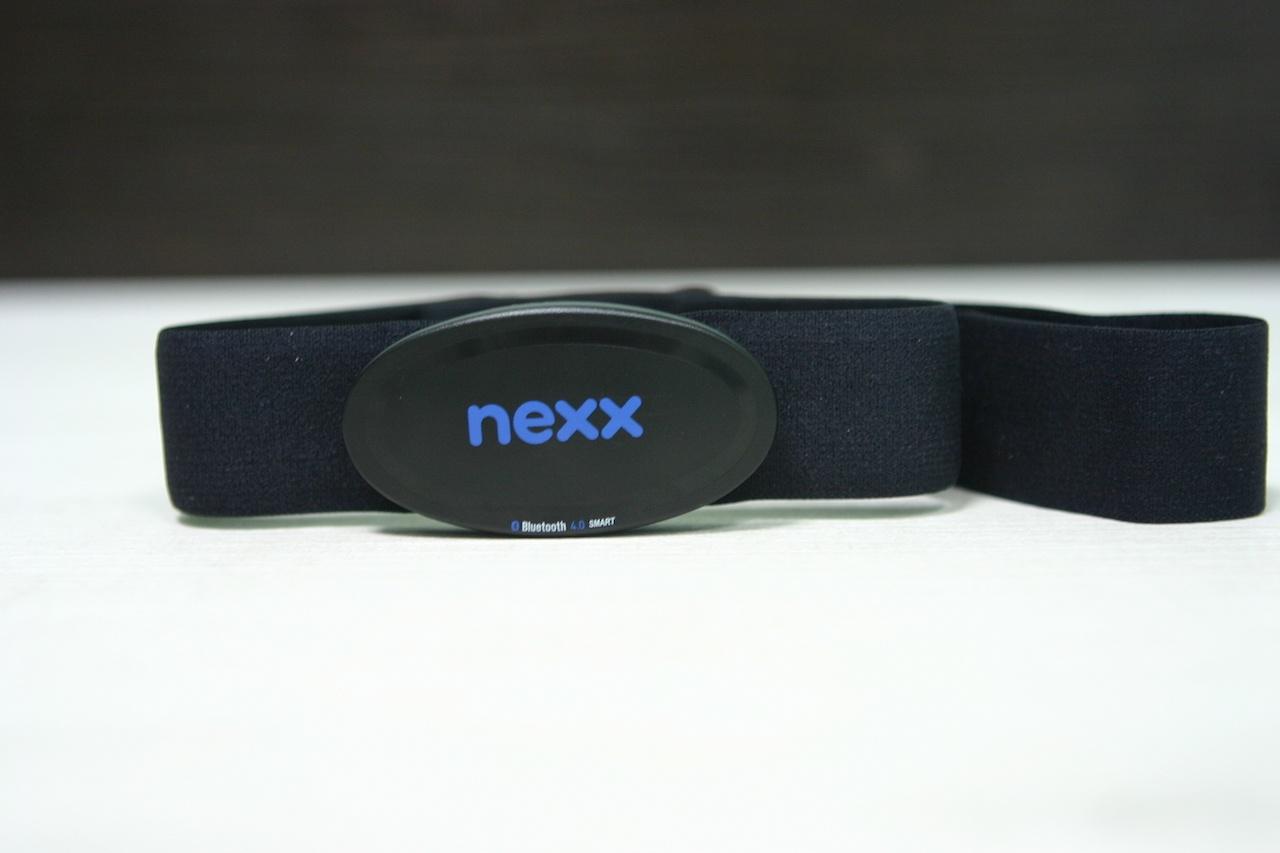Просто, дешево, удобно — нагрудный пульсометр Nexx для тренировок - 3