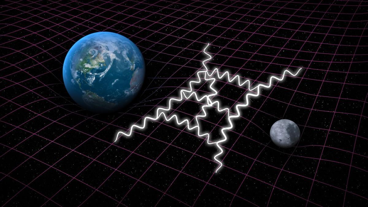 Спросите Итана: что такое пространство-время? - 5