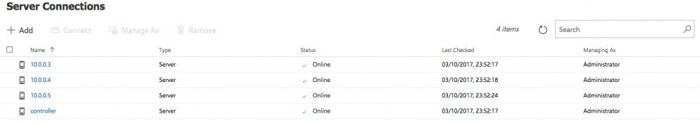 Управляем Windows Server (Core) с помощью веб-интерфейса Project Honolulu от Microsoft - 15