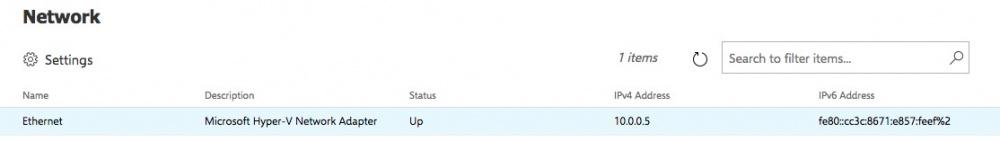 Управляем Windows Server (Core) с помощью веб-интерфейса Project Honolulu от Microsoft - 26