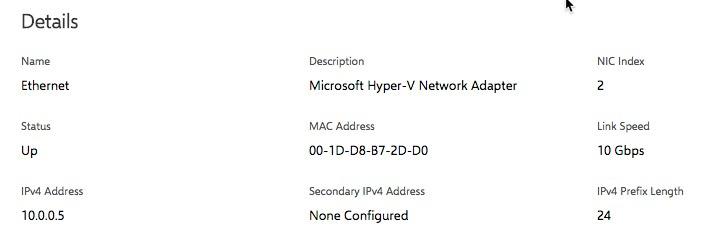Управляем Windows Server (Core) с помощью веб-интерфейса Project Honolulu от Microsoft - 27
