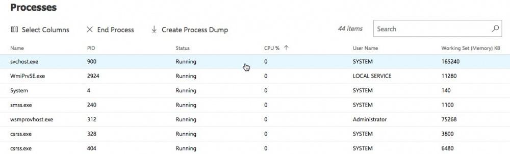 Управляем Windows Server (Core) с помощью веб-интерфейса Project Honolulu от Microsoft - 29