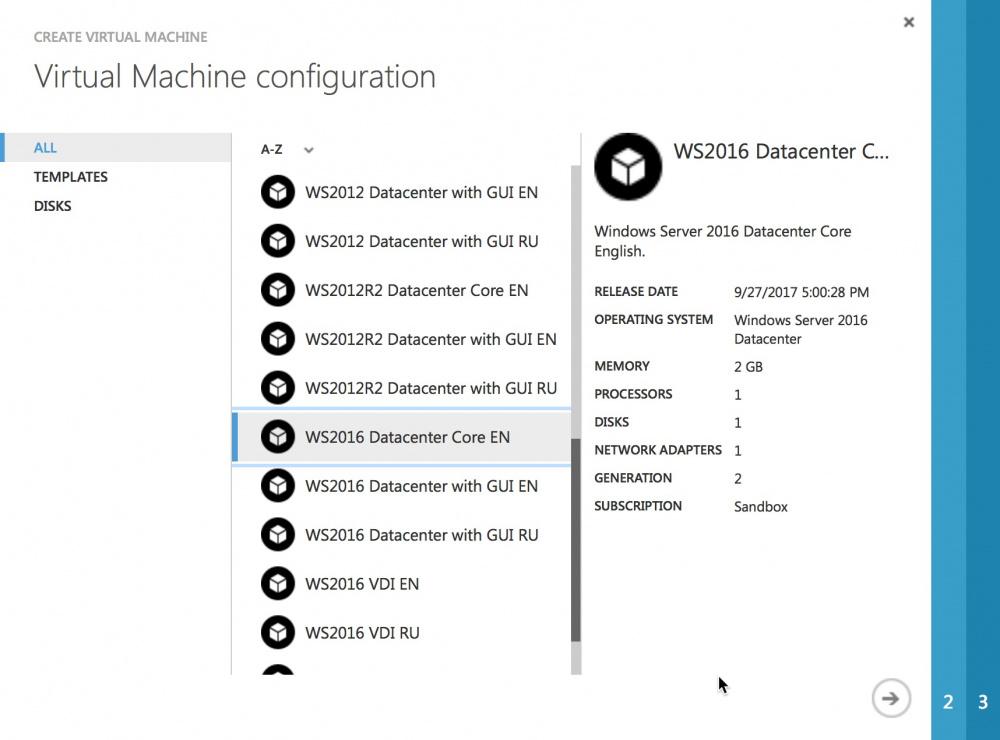 Управляем Windows Server (Core) с помощью веб-интерфейса Project Honolulu от Microsoft - 3