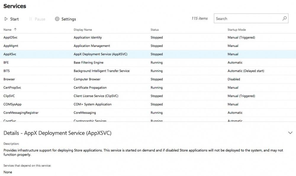 Управляем Windows Server (Core) с помощью веб-интерфейса Project Honolulu от Microsoft - 39
