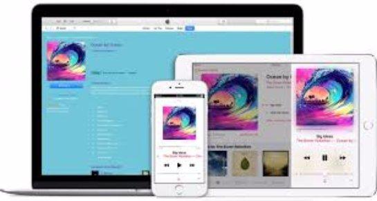 Facebook объявила об интеграции Apple Music для Messenger