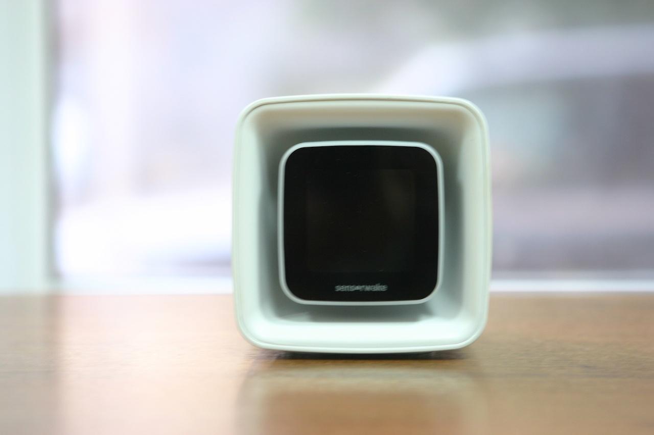 Sensorwake — ольфакторный будильник, который будит приятными ароматами - 1