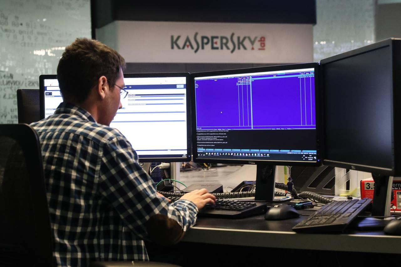 WSJ: российские спецслужбы узнали о секретных инструментах АНБ с помощью «Антивируса Касперского» - 2