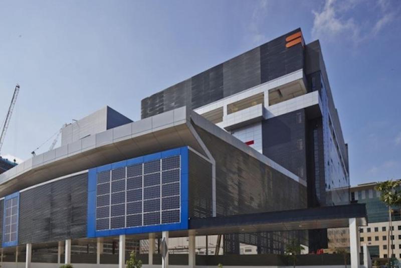 Американская компания Equinix — лидер среди колокейшен компаний - 15