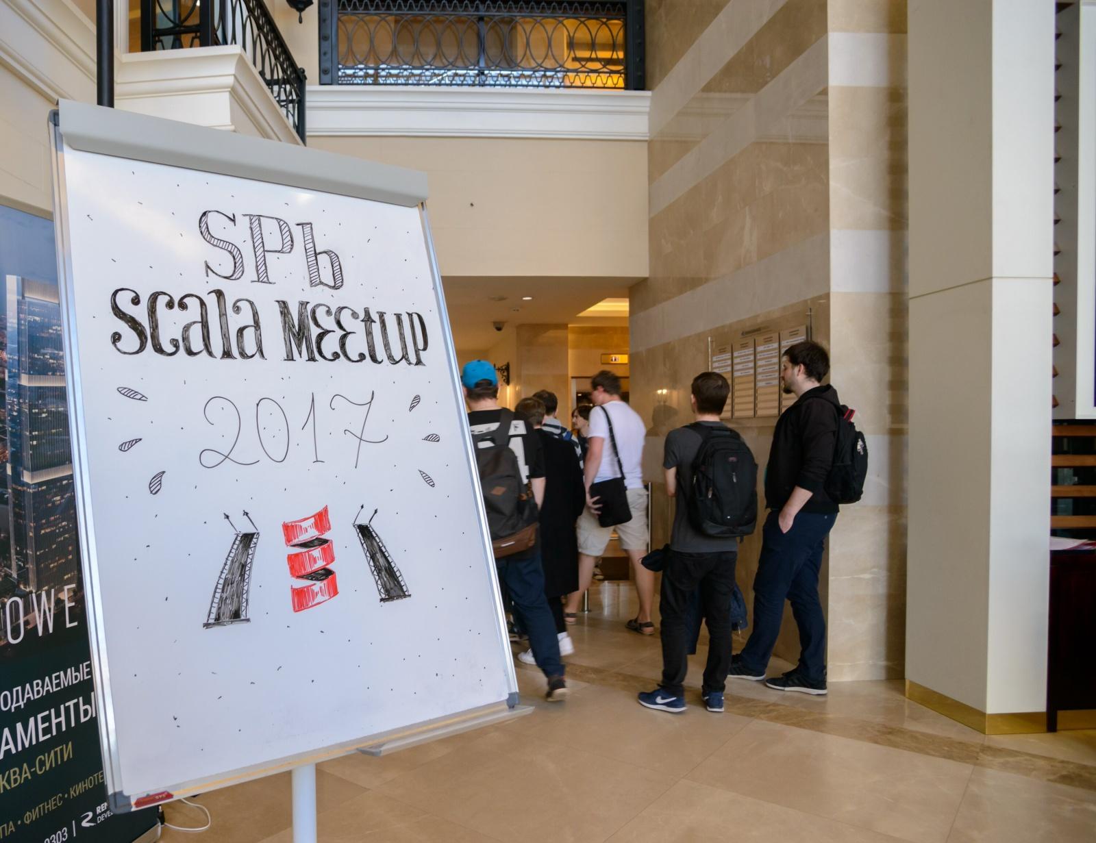 «Если бы сейчас начали сначала, снова выбрали бы Scala»: Tinkoff.ru о Scala-разработке - 1