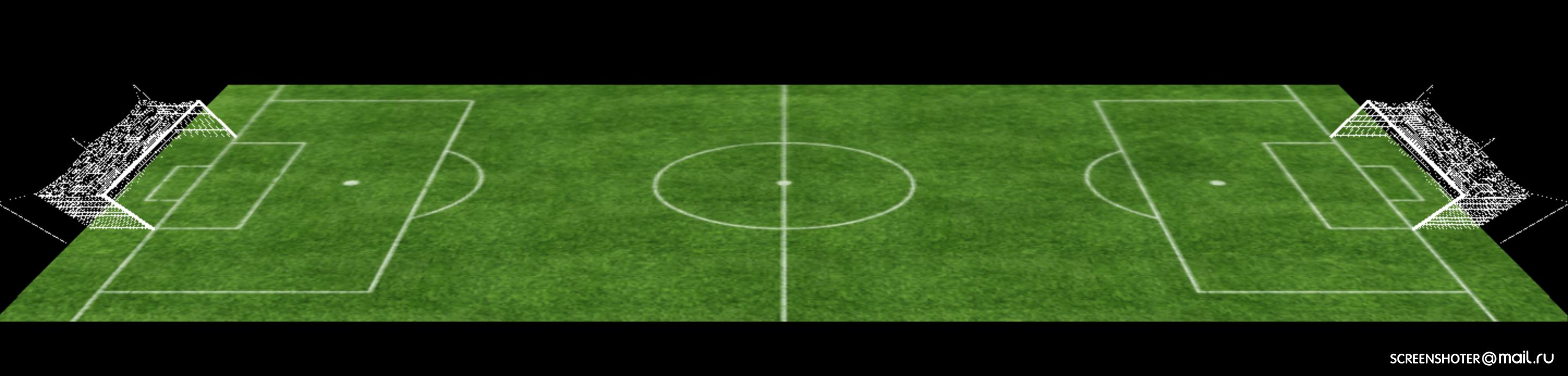 Как я браузерный 3D-футбол писала. Часть 2 - 2
