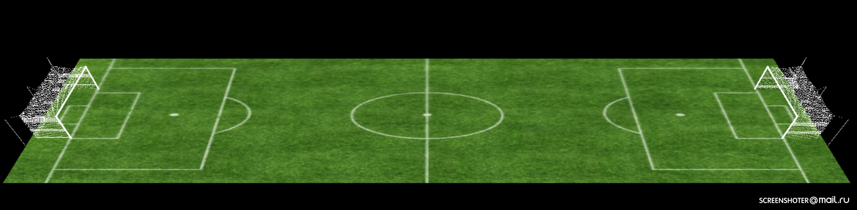 Как я браузерный 3D-футбол писала. Часть 2 - 3