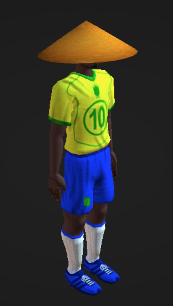 Как я браузерный 3D-футбол писала. Часть 2 - 5
