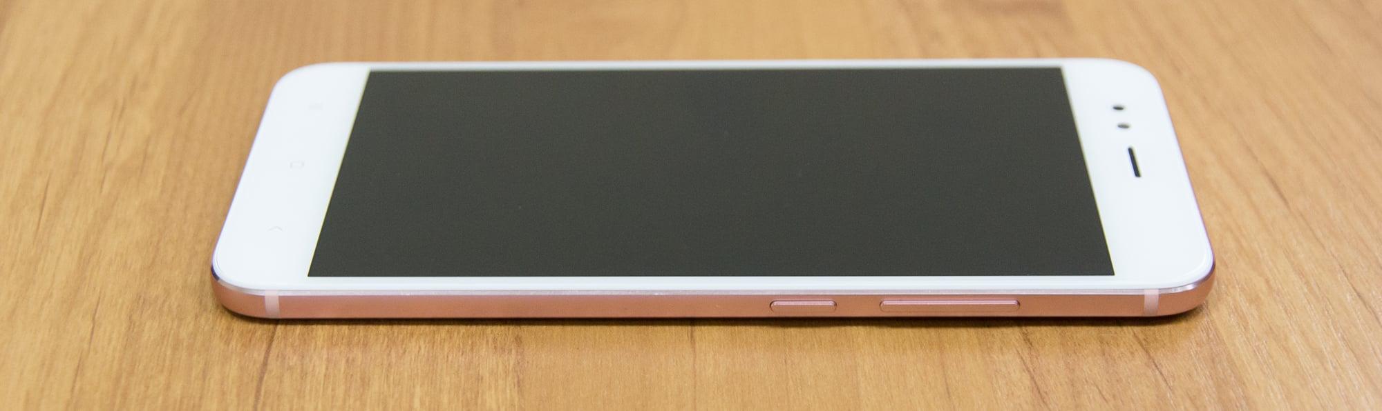 Обзор недорогого смартфона с хорошей для этой цены камерой. Изучаем Xiaomi Mi 5X (он же A1) - 10
