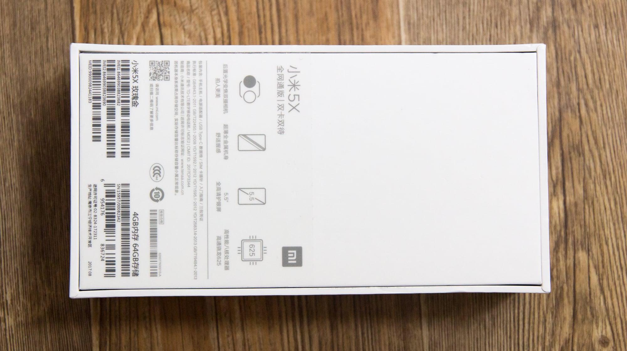 Обзор недорогого смартфона с хорошей для этой цены камерой. Изучаем Xiaomi Mi 5X (он же A1) - 14