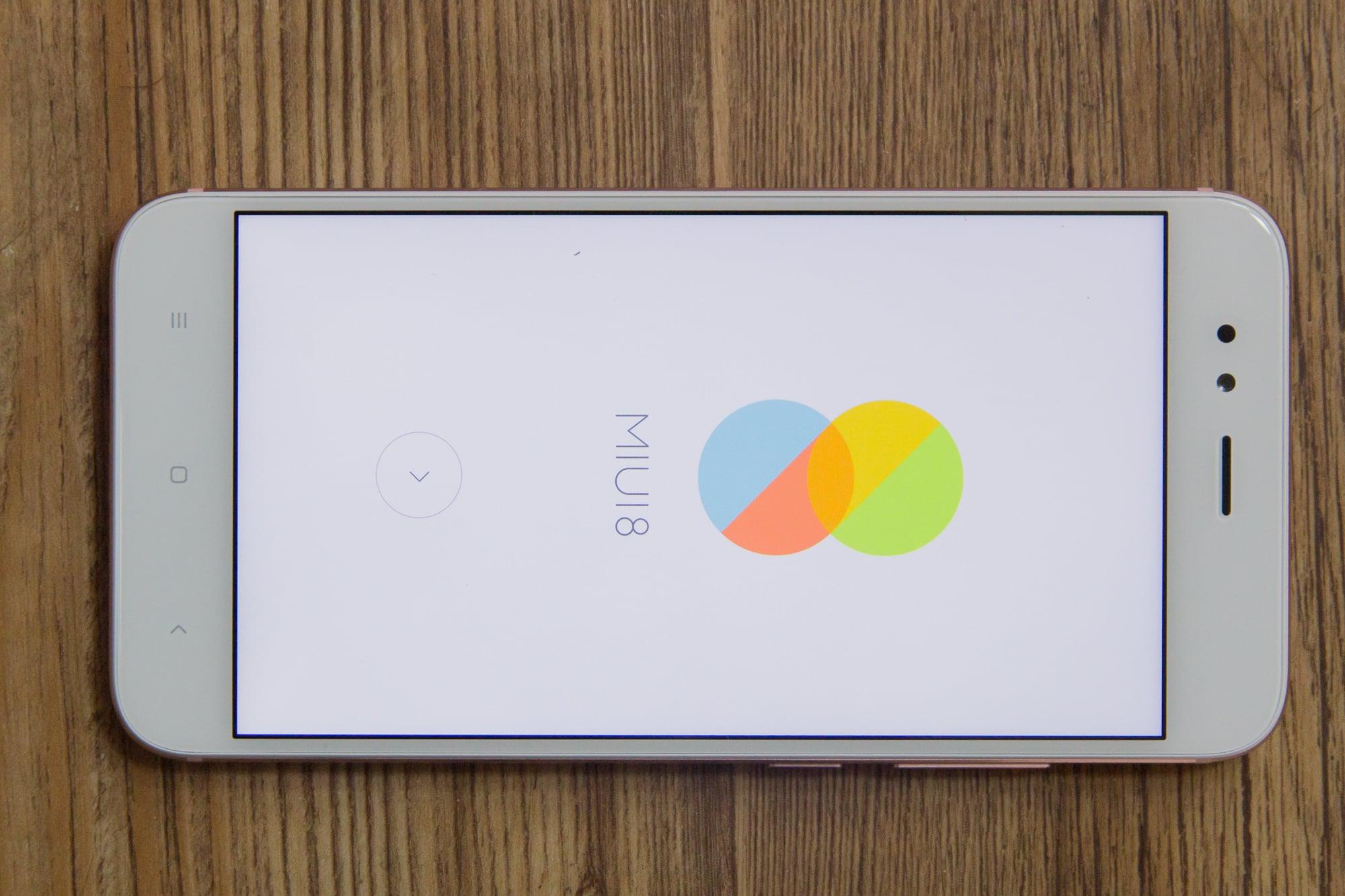 Обзор недорогого смартфона с хорошей для этой цены камерой. Изучаем Xiaomi Mi 5X (он же A1) - 2
