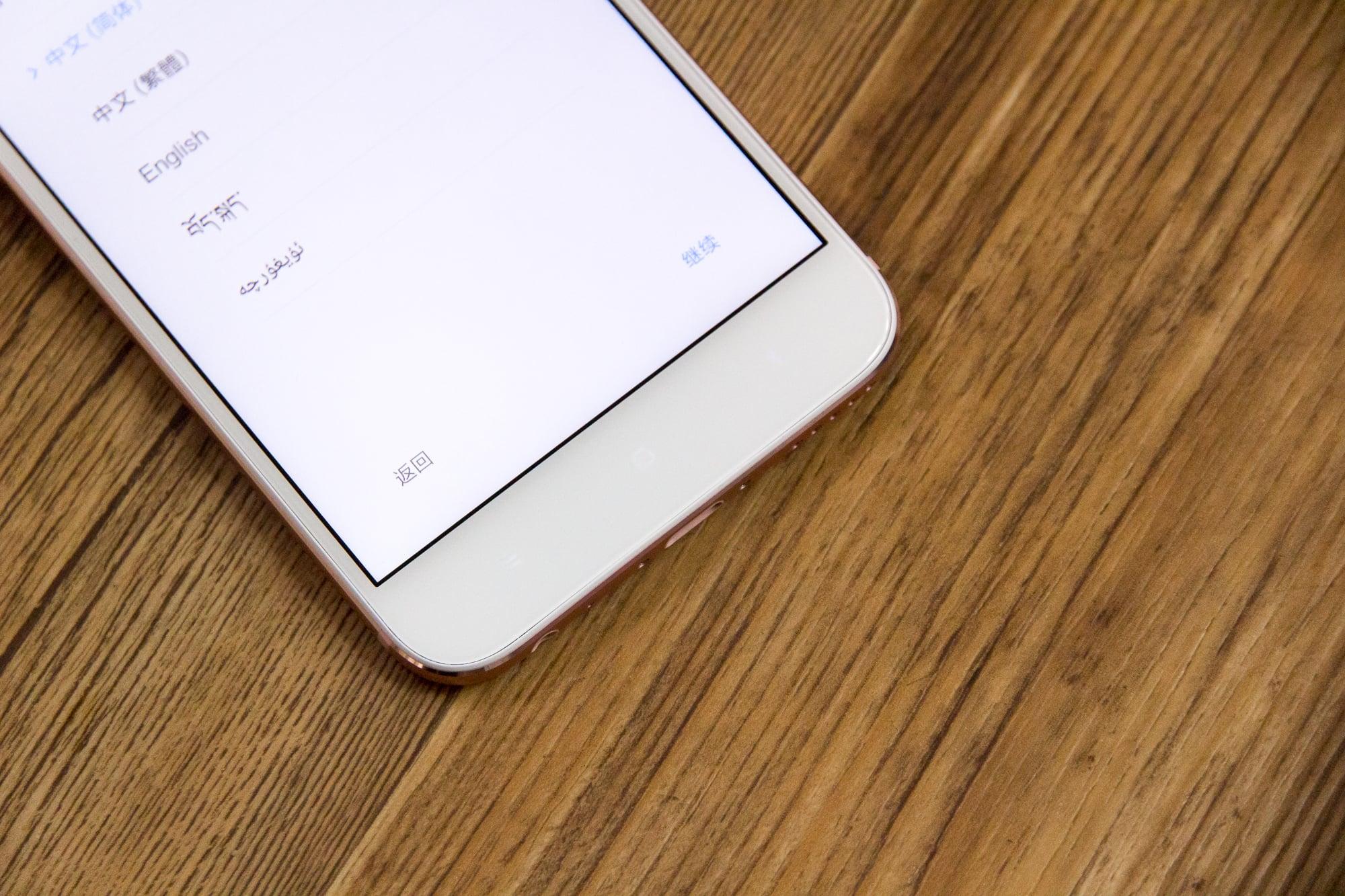 Обзор недорогого смартфона с хорошей для этой цены камерой. Изучаем Xiaomi Mi 5X (он же A1) - 3