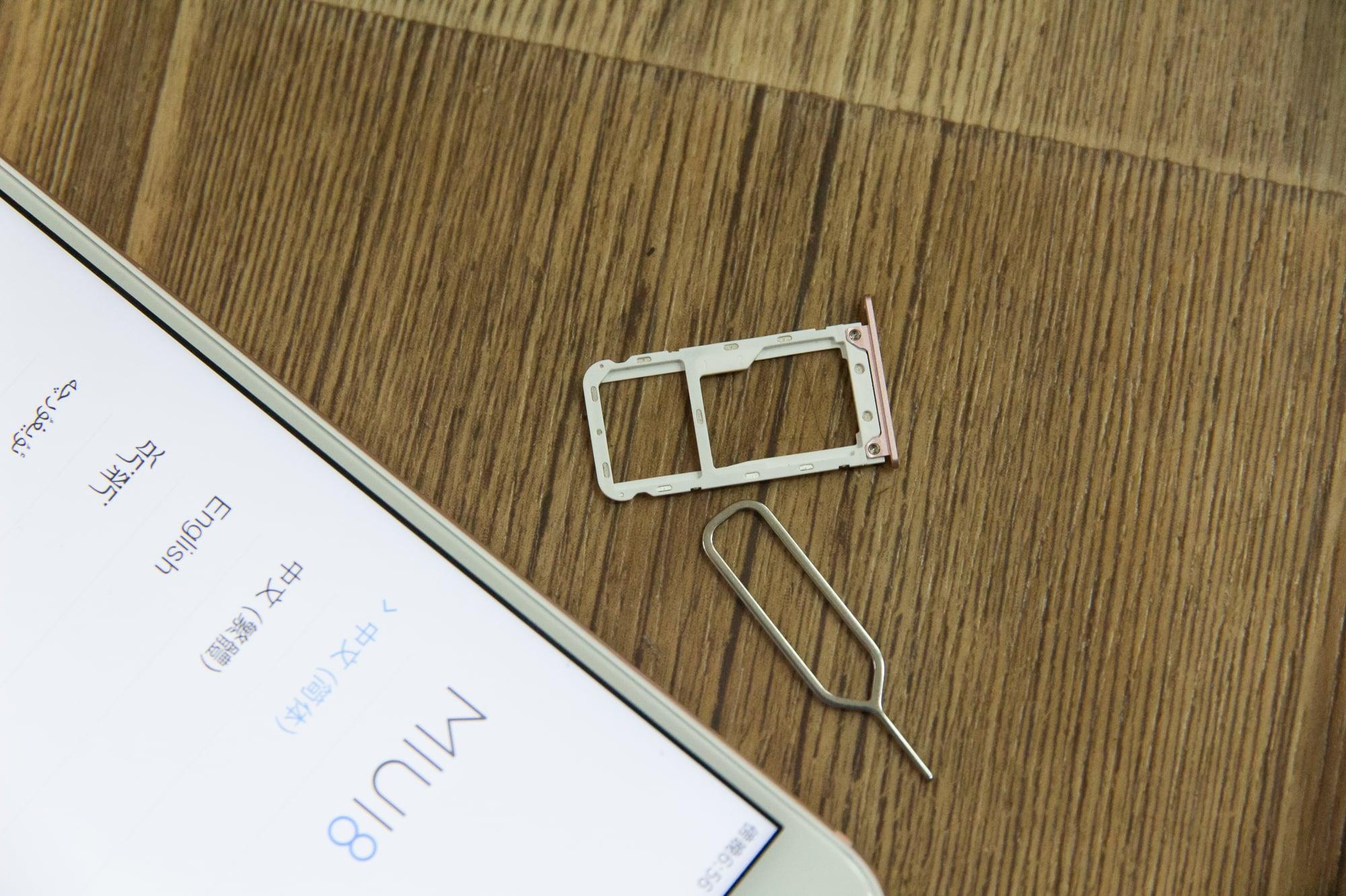Обзор недорогого смартфона с хорошей для этой цены камерой. Изучаем Xiaomi Mi 5X (он же A1) - 8